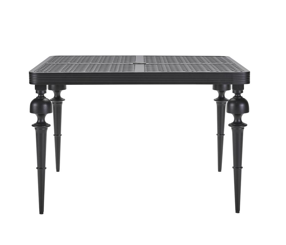 Lane Venture - Square Dining Table