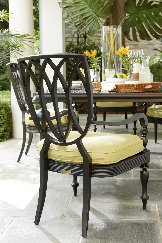 Lane Venture - Dining Arm Chair