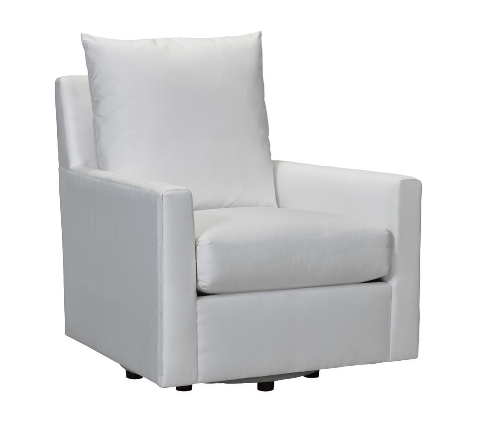 Lane Venture - Swivel Lounge Chair