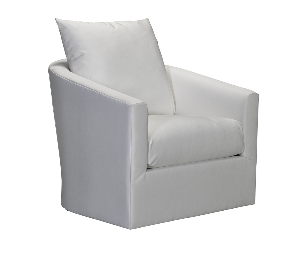 Lane Venture - Tub Swivel Lounge Chair