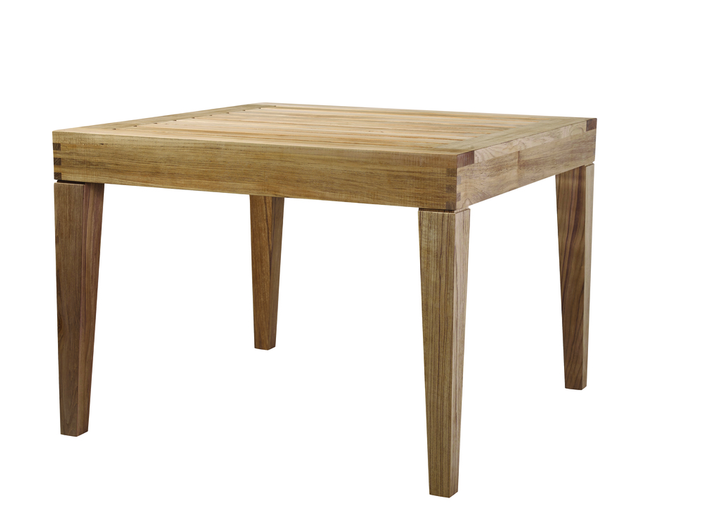 Lane Venture - Square Dining Table