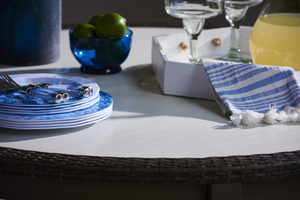 Thumbnail of Lane Venture - Round Dining Table