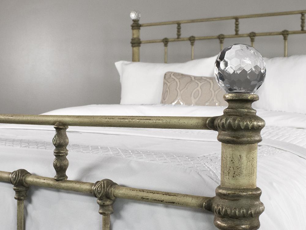 Wesley Allen - Complete Bed