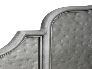 Thumbnail of Wesley Allen - Abington Complete Bed with Metal Profile
