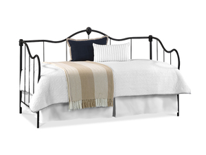 Thumbnail of Wesley Allen - Ambiance Daybed with Slatted Frame