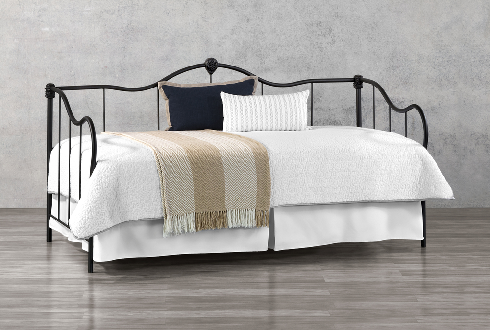 Wesley Allen - Ambiance Daybed with Slatted Frame
