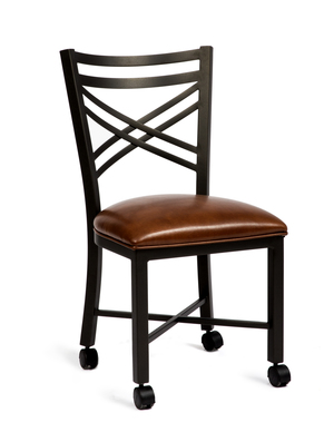 Thumbnail of Wesley Allen - Chair with Casters