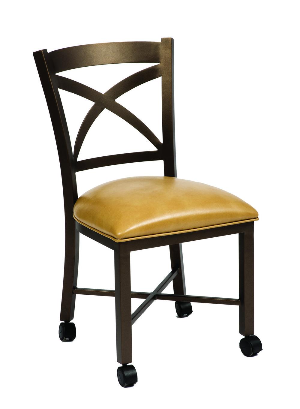 Wesley Allen - Chair