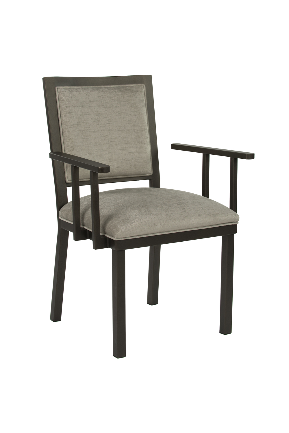 Wesley Allen - Chair