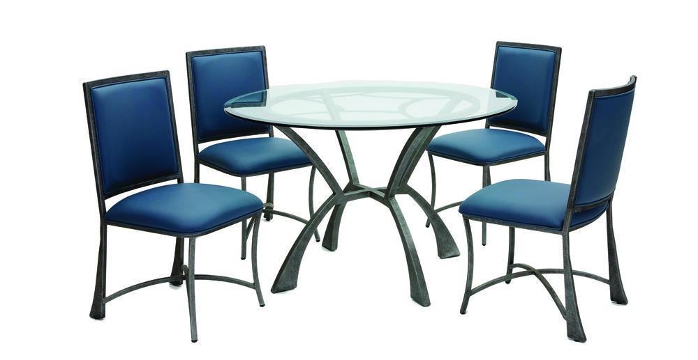 Wesley Allen - Dining Set