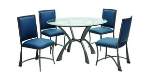 Thumbnail of Wesley Allen - Dining Set