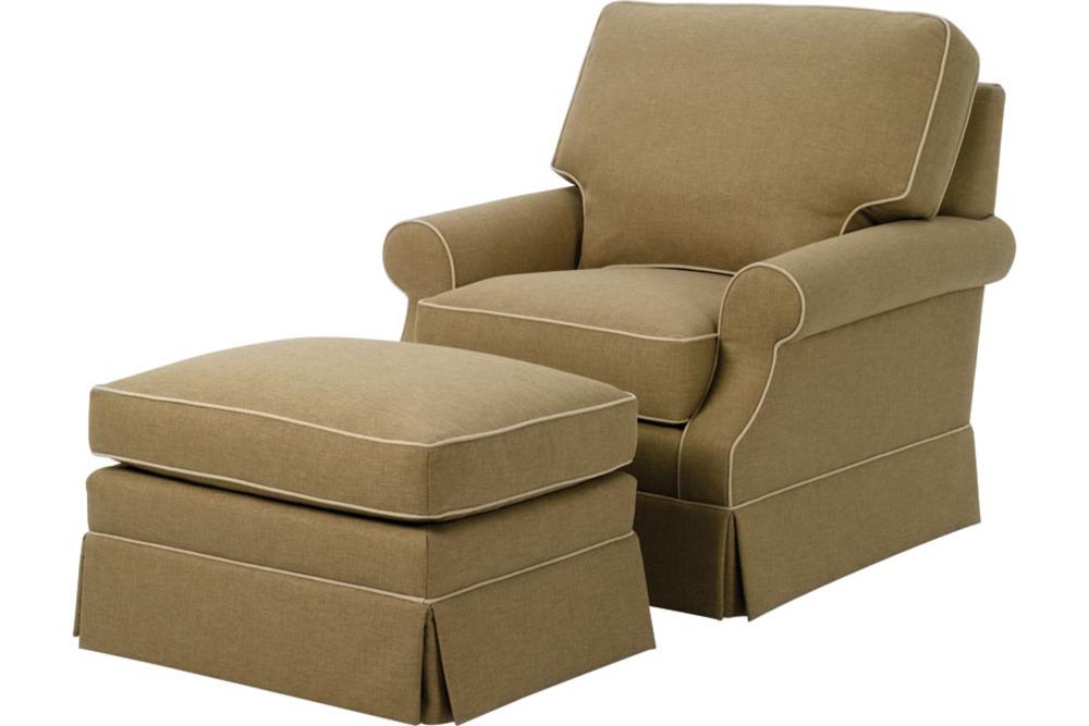 Wesley Hall - Reynolds Chair
