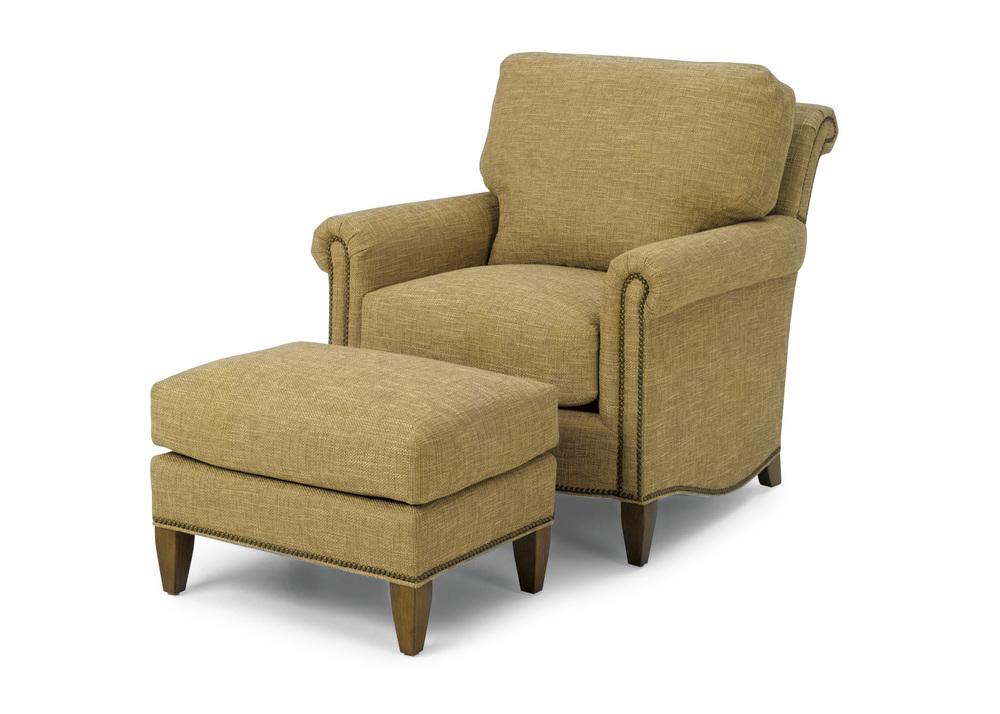Wesley Hall - Barringer Chair
