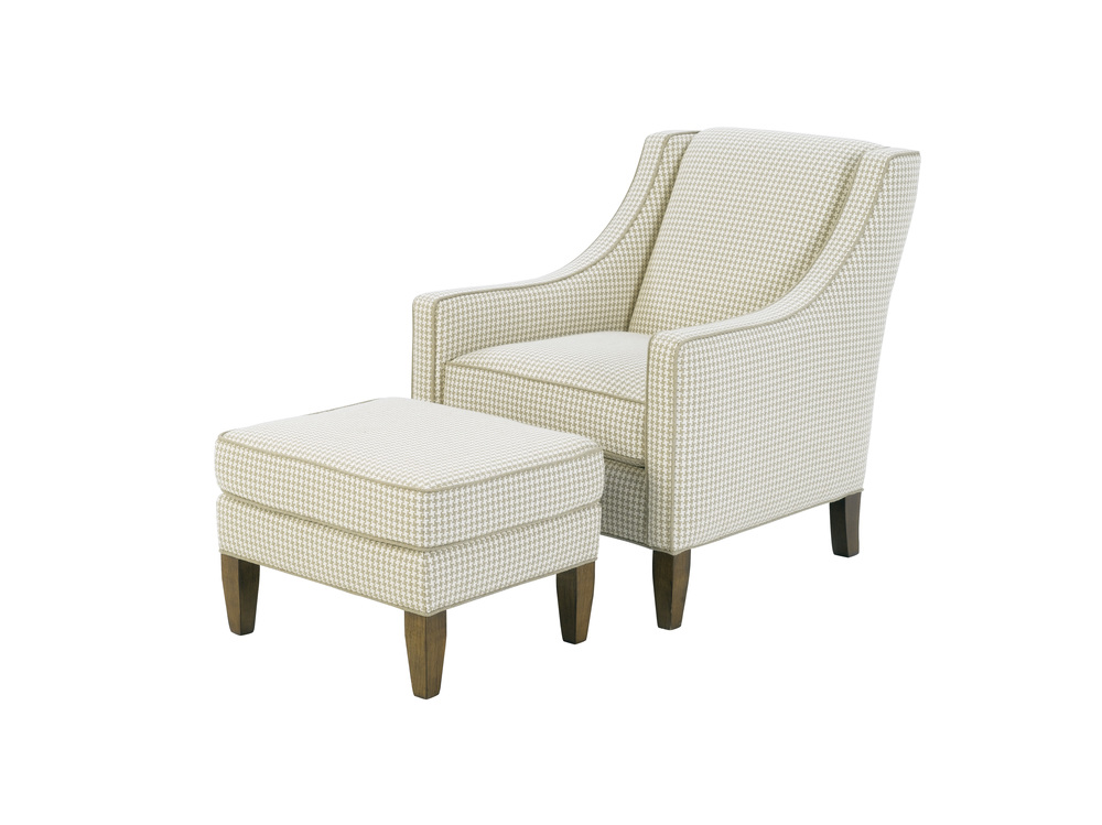 WESLEY HALL, INC. - Harris Chair