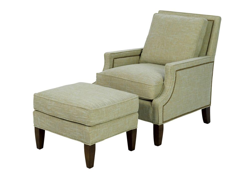 Wesley Hall - Dean Chair
