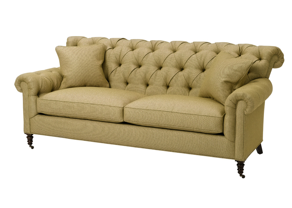 Wesley Hall - Crawley Sofa