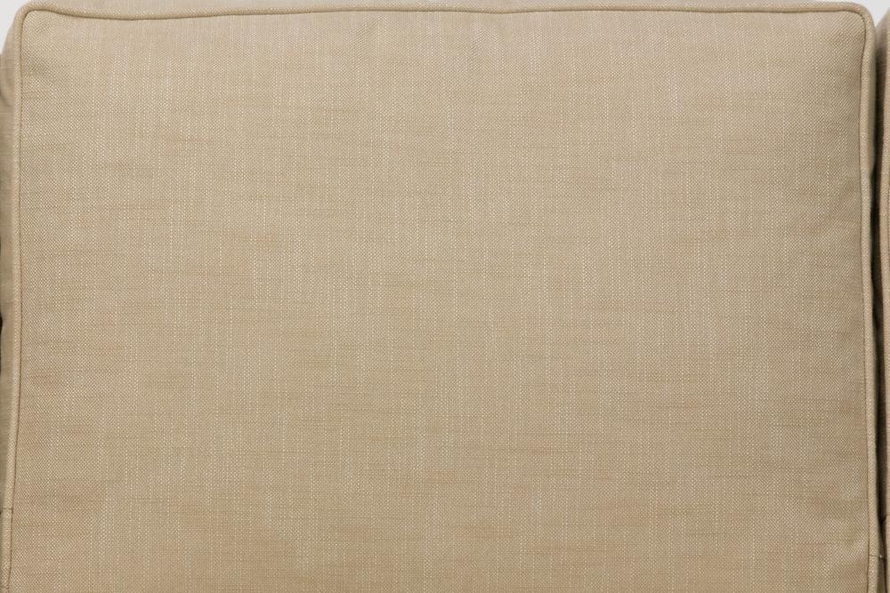 Wesley Hall - Medium Sofa w/ Skirt