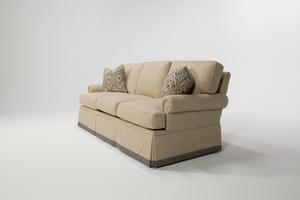 Thumbnail of Wesley Hall - Medium Sofa w/ Skirt