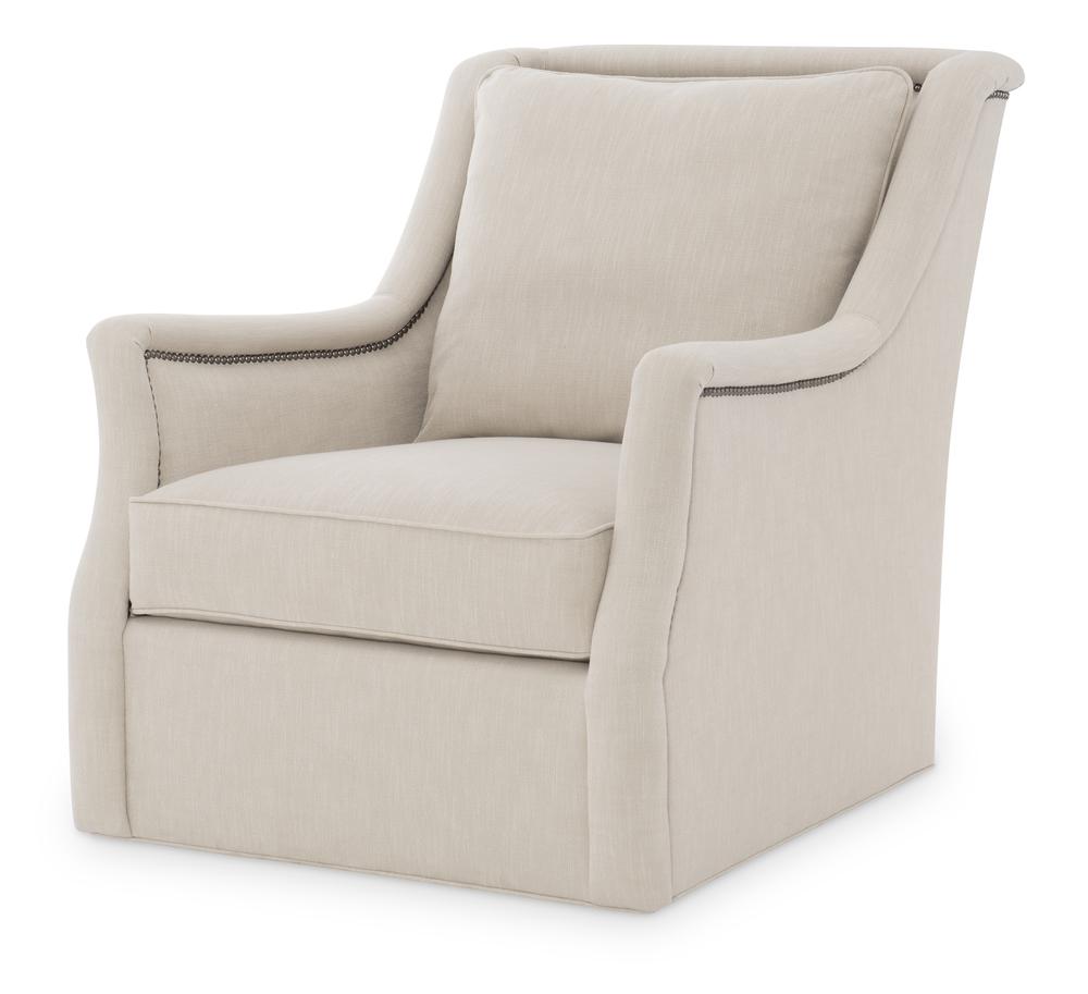 Wesley Hall - Perlis Swivel Chair