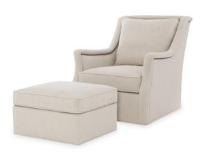 Thumbnail of Wesley Hall - Perlis Swivel Chair