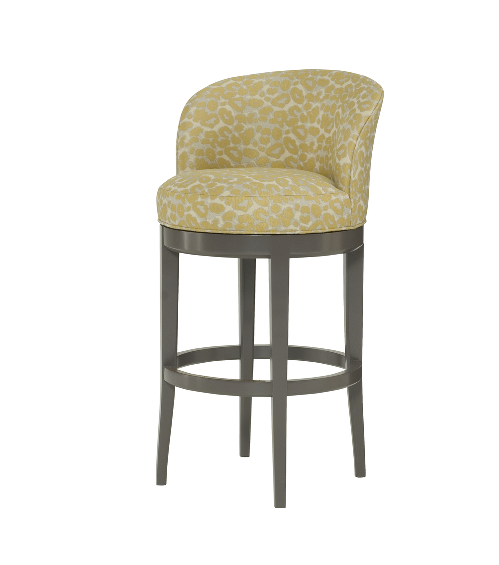 Wesley Hall - Gabby Bar Stool