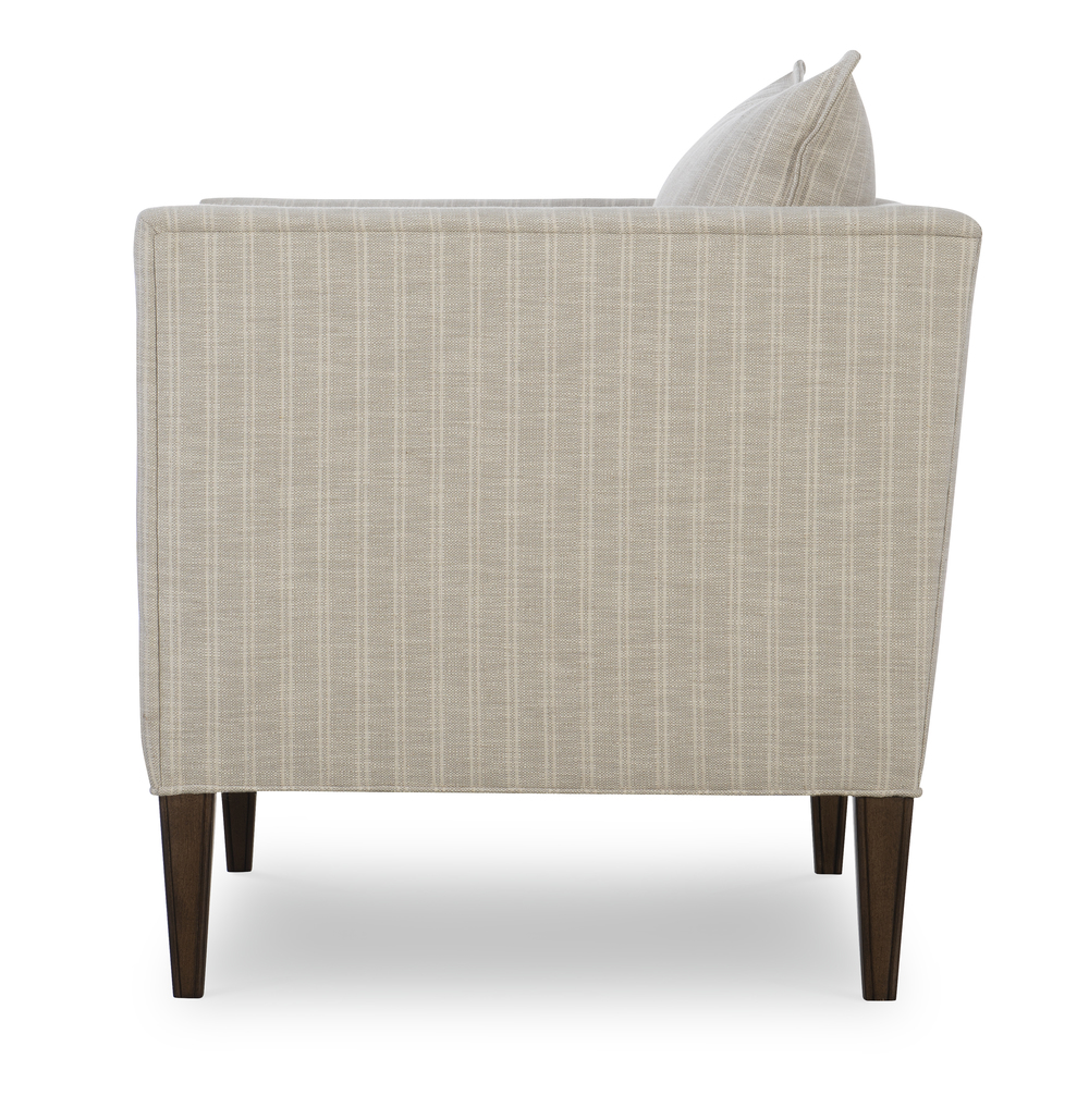 Wesley Hall - Lindsey Chair