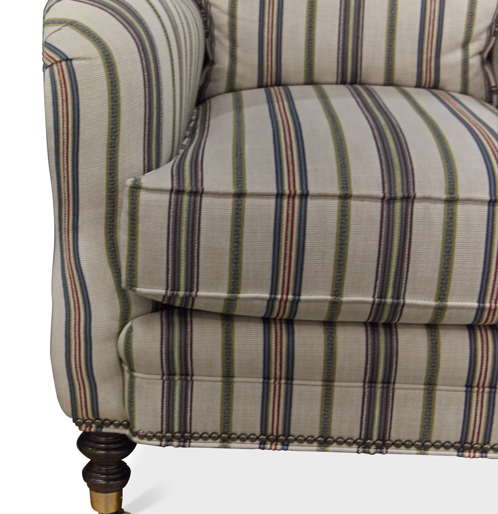 Wesley Hall - Hartwell Chair