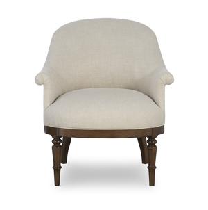 Thumbnail of Wesley Hall - Moira Chair