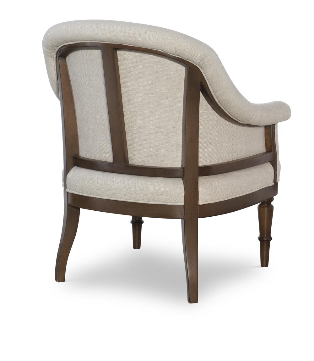 Wesley Hall - Moira Chair