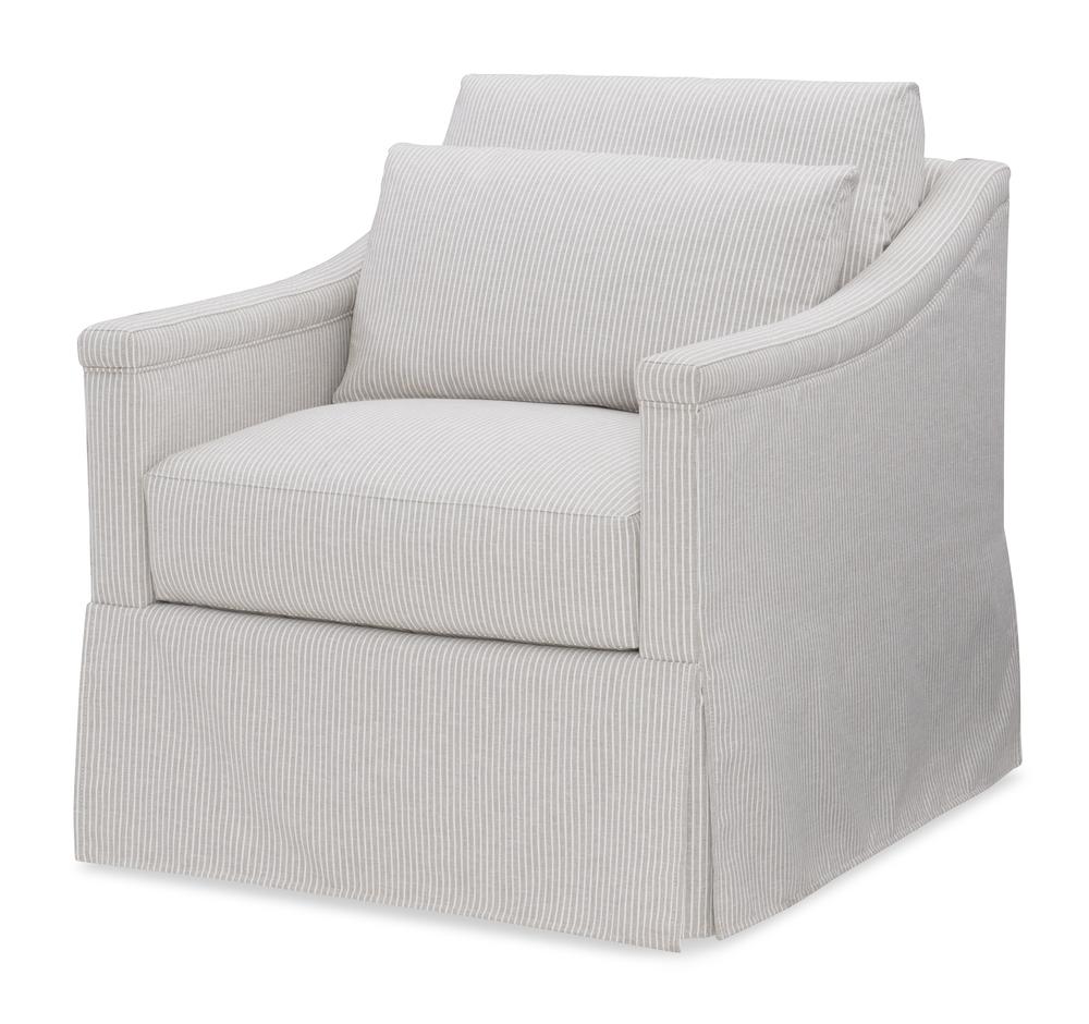 Wesley Hall - Melva Chair