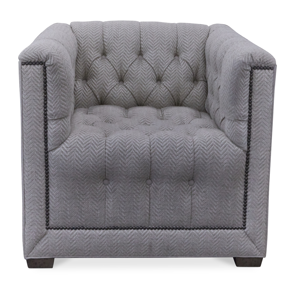 Wesley Hall - Krissa Chair