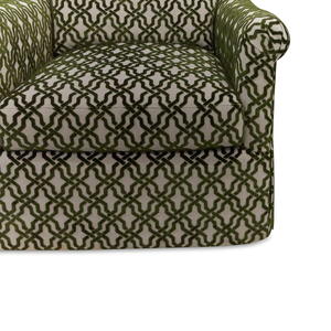 Thumbnail of Wesley Hall - Thayer Chair