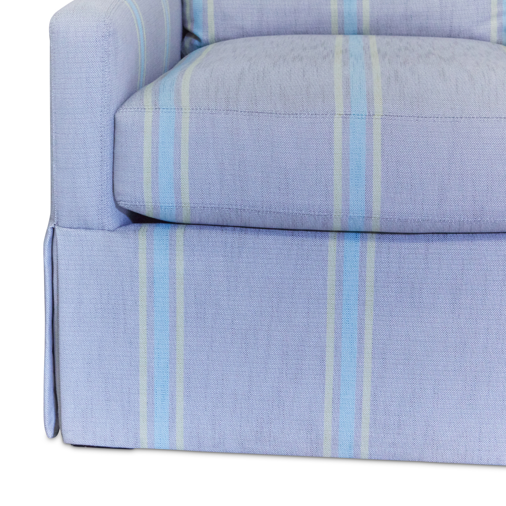 Wesley Hall - Fowler Chair