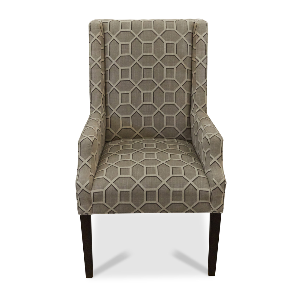 Wesley Hall - Holton Arm Chair