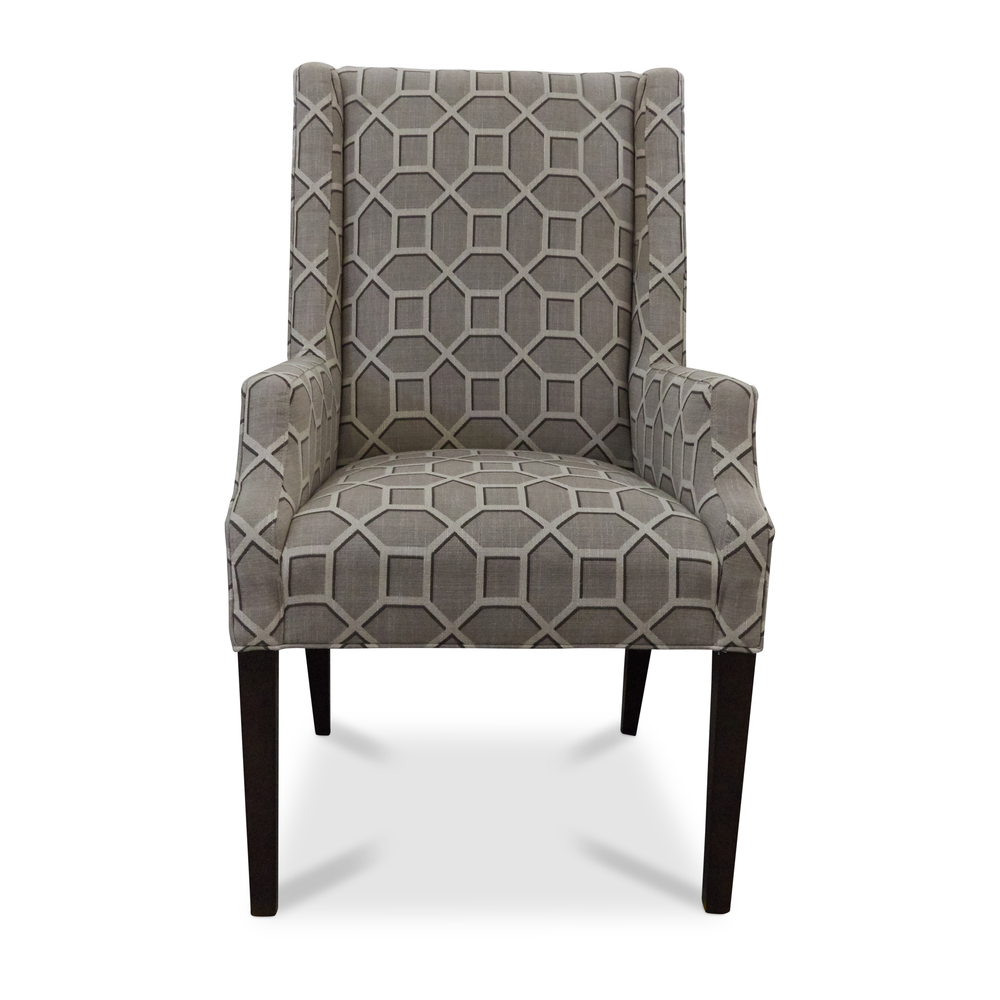 Wesley Hall - Holton Arm Chair
