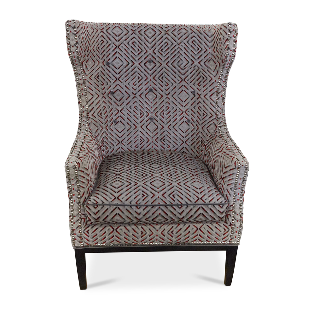 Wesley Hall - Scout Chair