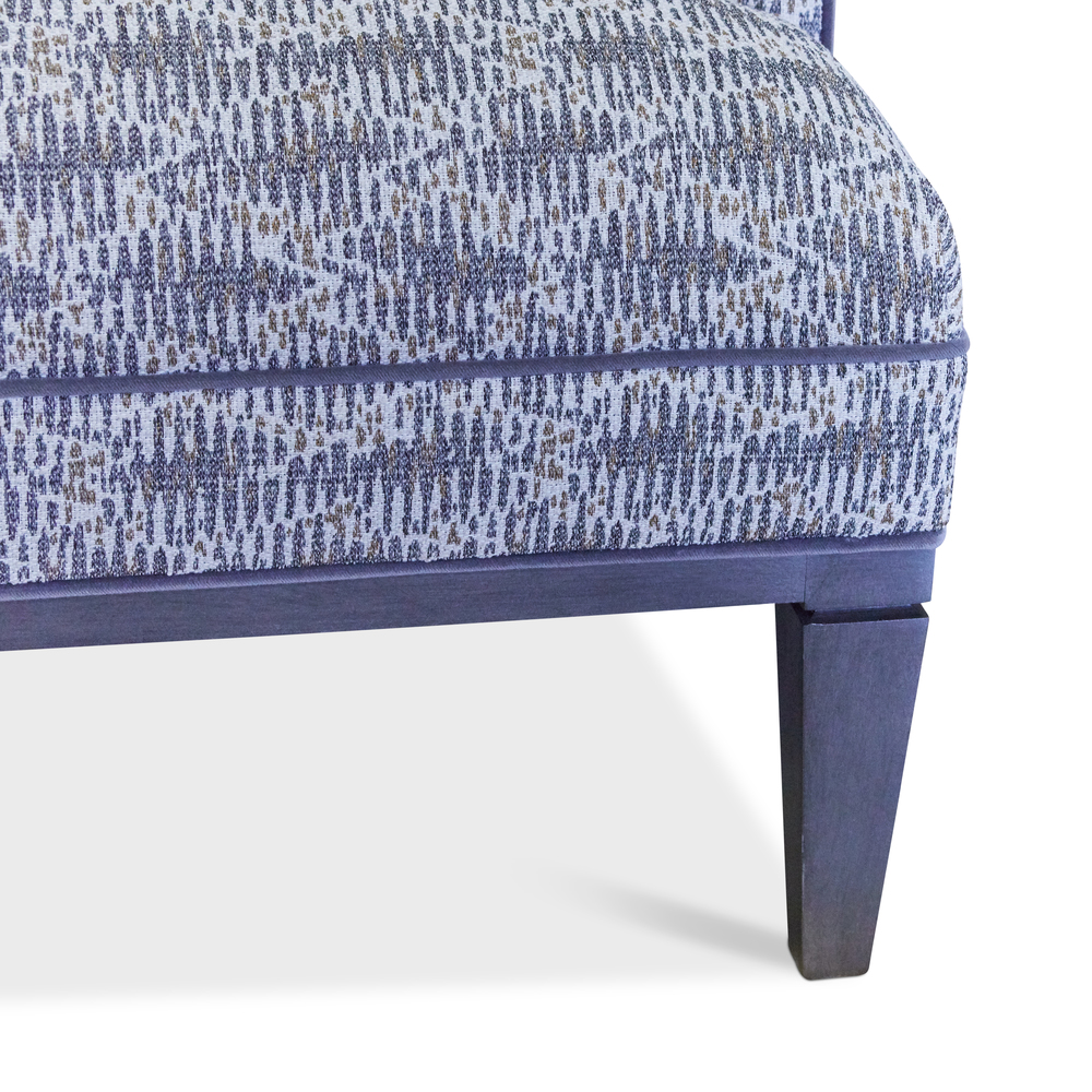 Wesley Hall - Charming Chair