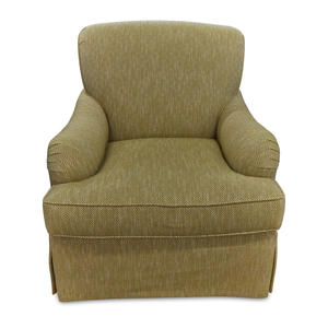 Thumbnail of Wesley Hall - Wellesley Chair