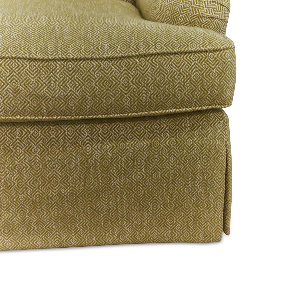 Wesley Hall - Wellesley Chair