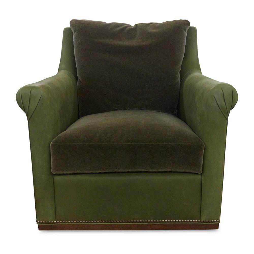 Wesley Hall - Houston Swivel Chair