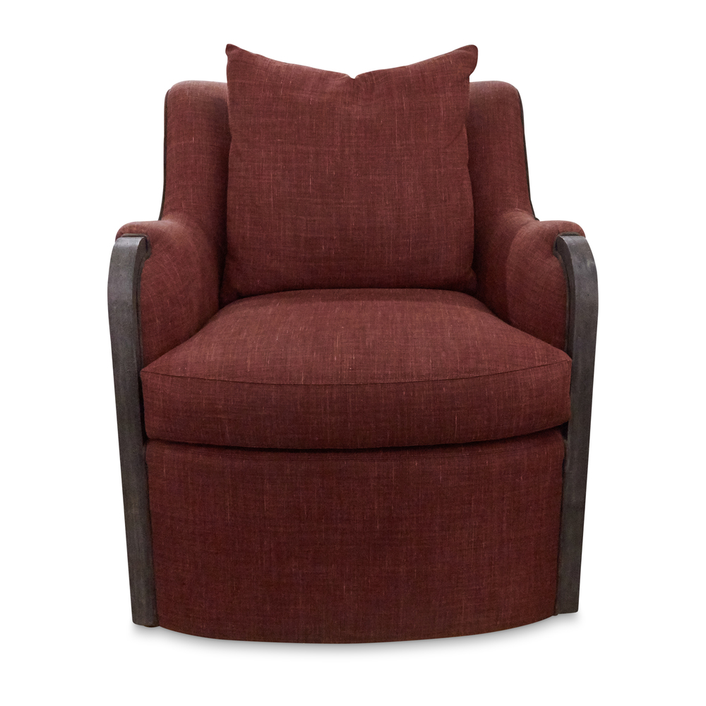 Wesley Hall - Dulcet Swivel Chair