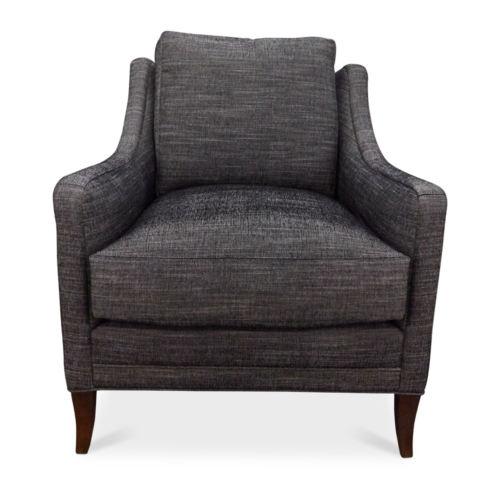 Wesley Hall - Halsted Chair