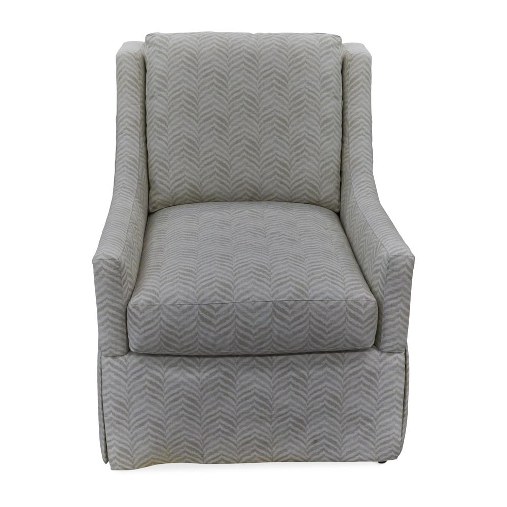 Wesley Hall - Flynn Chair