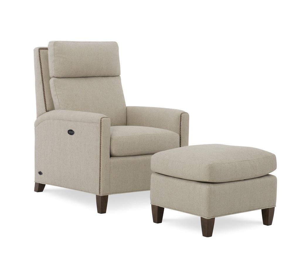 Wesley Hall - Whitener Tilt Back Chair