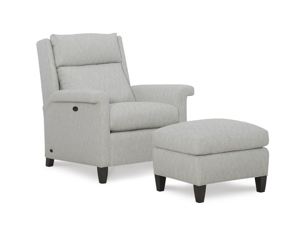 Wesley Hall - Talley Tilt Back Chair