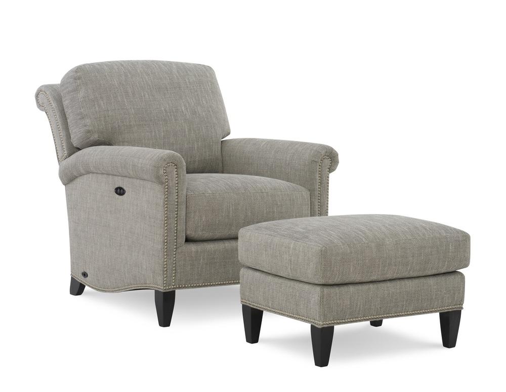 Wesley Hall - Gentry Tilt Back Chair