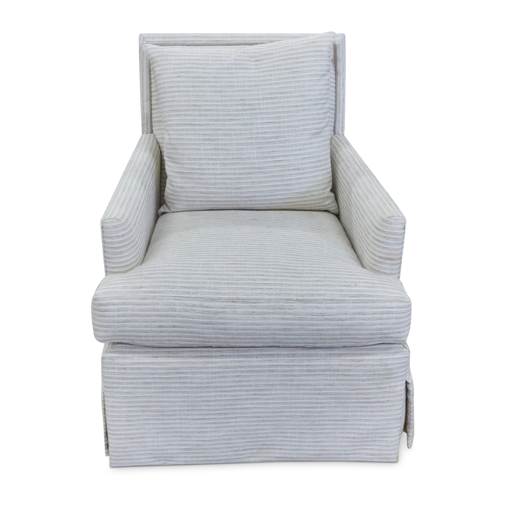 Wesley Hall - Mallory Chair