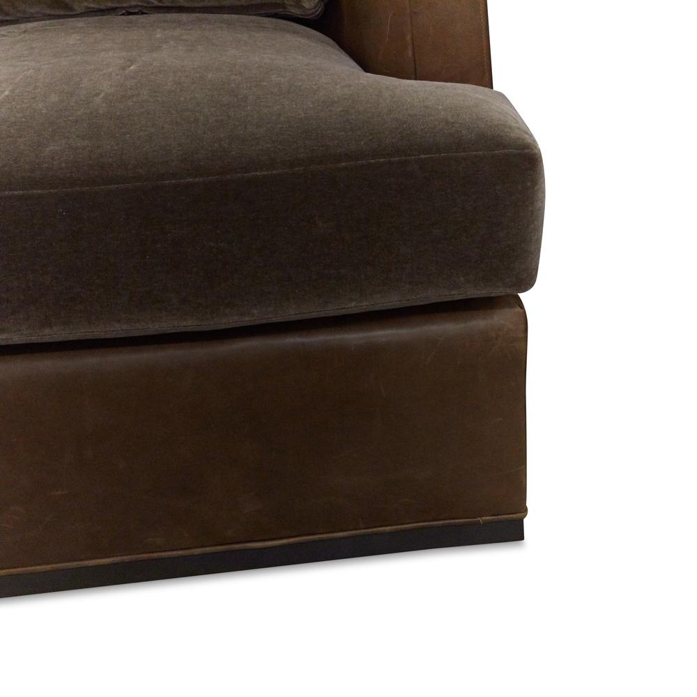 Wesley Hall - Alderson Swivel Chair