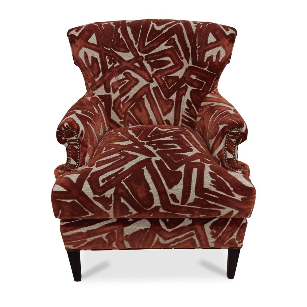 Wesley Hall - Warren Chair