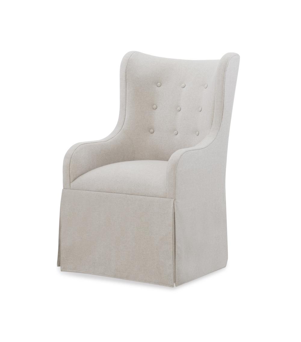 Wesley Hall - Peony Arm Chair